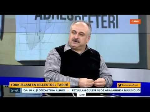 İhsan Fazlıoğlu ; İsmail Kılıçarslan Yusuf Genç İle Adres Defteri 25.12....