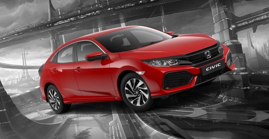All New Honda Civic Launch Date Revealed New Honda Best Luxury Sports Car Honda City