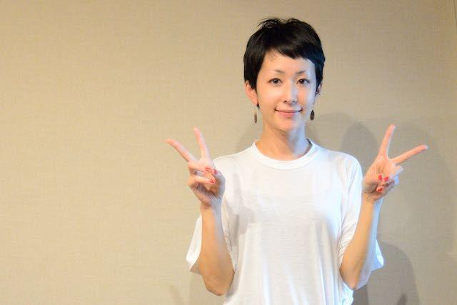 木村カエラ 髪型 最新 ショートヘア オーダー方法