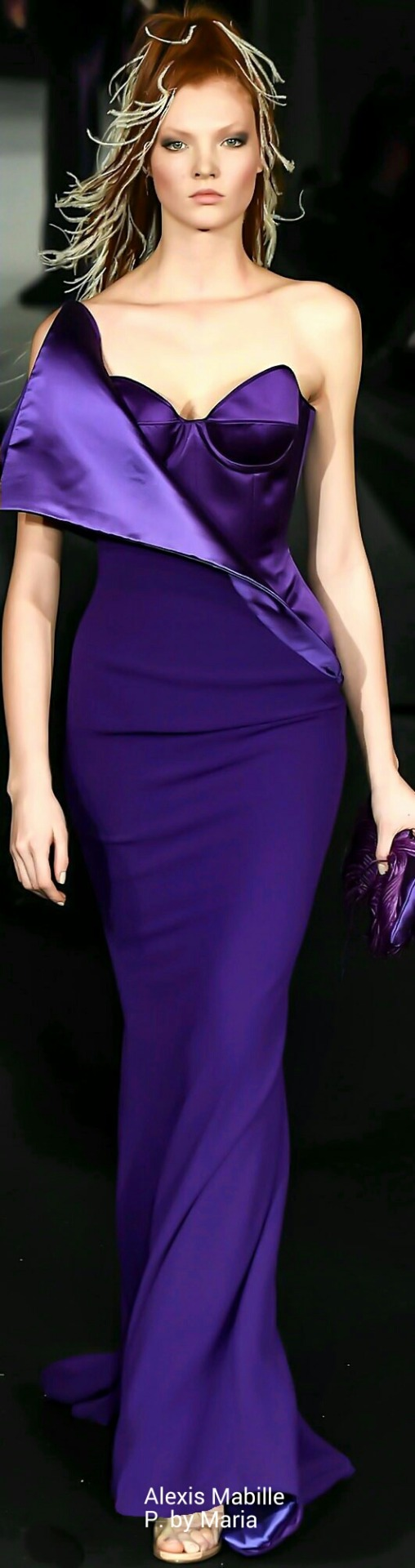 Alexis Mabille Spring Haute Couture 2015
