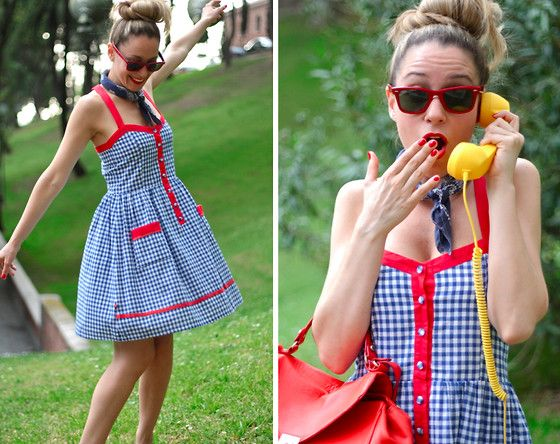 Welcome Miss Spring! (by My Showroom Priscila) http://lookbook.nu/look/3483651-Welcome-Miss-Spring