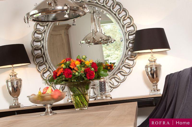 Showroom ROFRA Home meubelen en interieur accessoires   Riviera ...