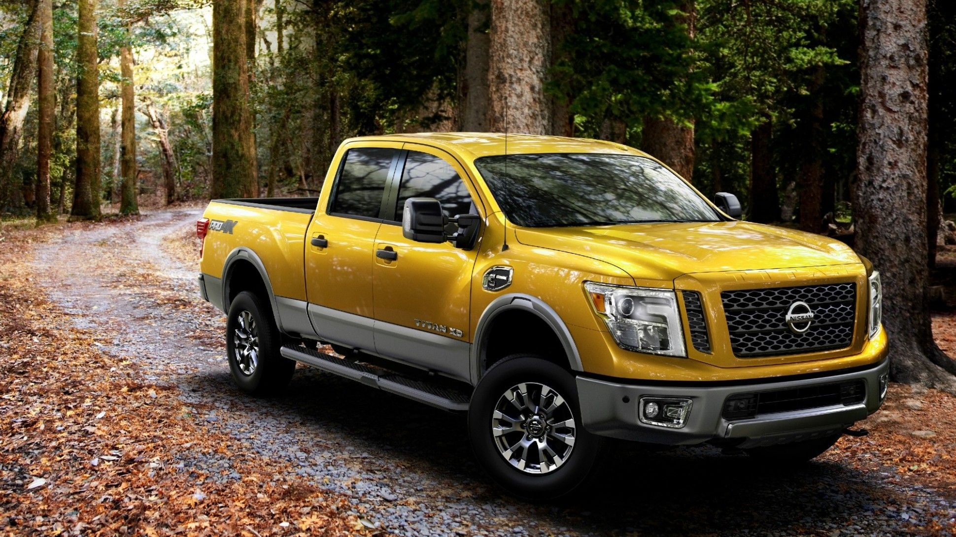 Toyota nissan take another swipe at pickup trucks