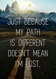 Everyone Has Their Own Path Quotes Quotes Motivational Quotes