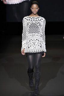 Outstanding Crochet: Vivienne Tam