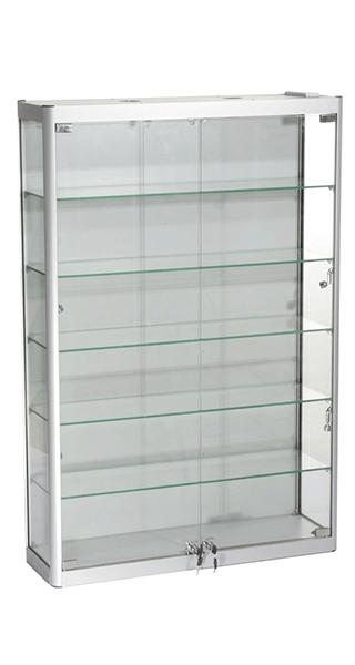 800mm X 1200mm Glass Display Wall Cabinet Wall Cabinet Display Cabinet Wall Display Cabinet