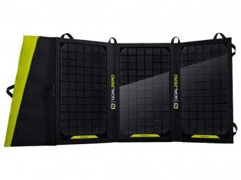 Goal Zero - Nomad 20 Solar Panel 20 Watt - Solarpanel VERSANDKOSTENFREI online kaufen bei Bergfreunde.de