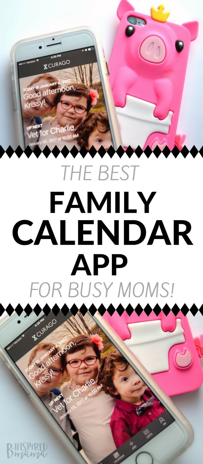 The Best Family Calendar App for Busy Moms Best family