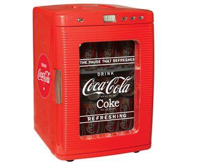 Kühlschrank Coca Cola : Coca cola beverage center