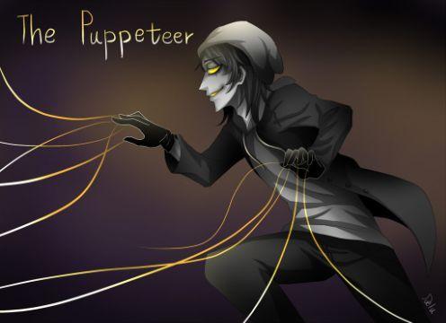 Creepypasta boyfriend scenarios - Puppeteer - Wattpad