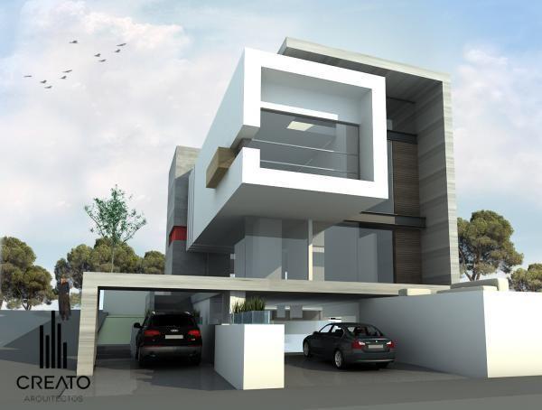 Creato arquitectos proyectos que intentar pinterest - Arquitectos casas modernas ...