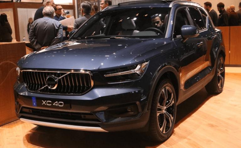 2020 Volvo XC40 Specs, Rumors, Release Date, Price Volvo