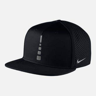 2190cb1b726 Nike Elite AeroBill Snapback Hat  hat  womens