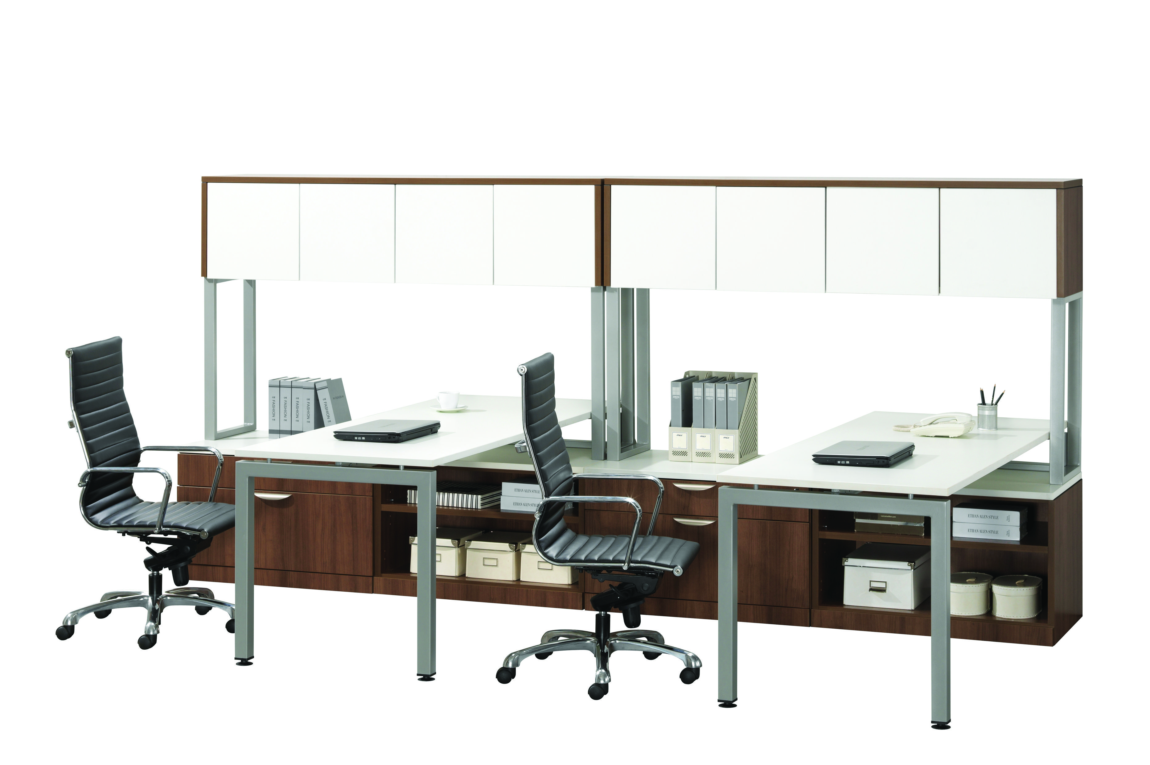corporate office desk. NDI Office Furniture Elements Two Station Work Center Is Ideal Secretarial Desks For Any Office. Save Up To On From Worthington Direct. Corporate Desk C