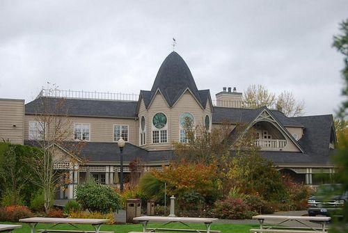 St Michele Winery Woodinville