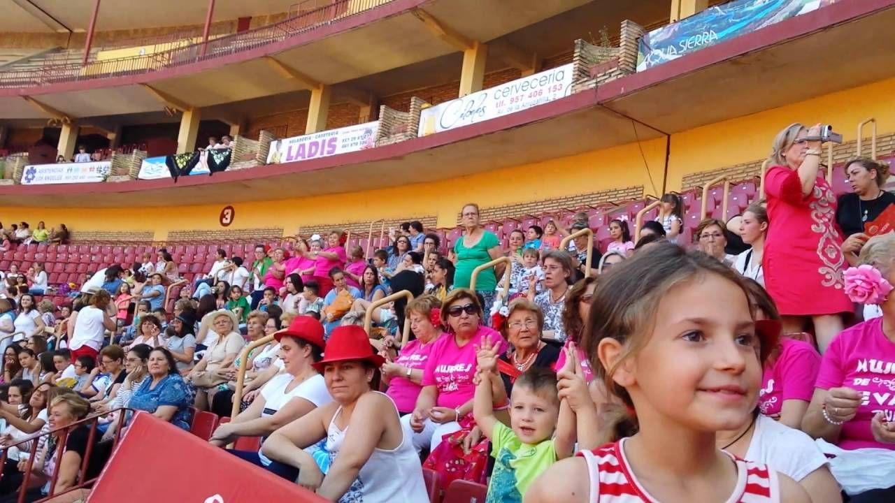Córdoba homenaje a la mujer cordobesa - cruz guerrita 4