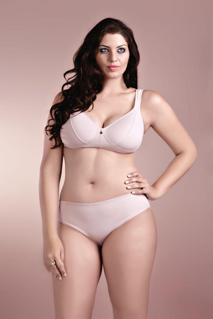 duzani plus size lingerie models | plus_duzani6 (698×1047