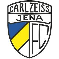 Resultado de imagem para Carl Zeiss Jena football