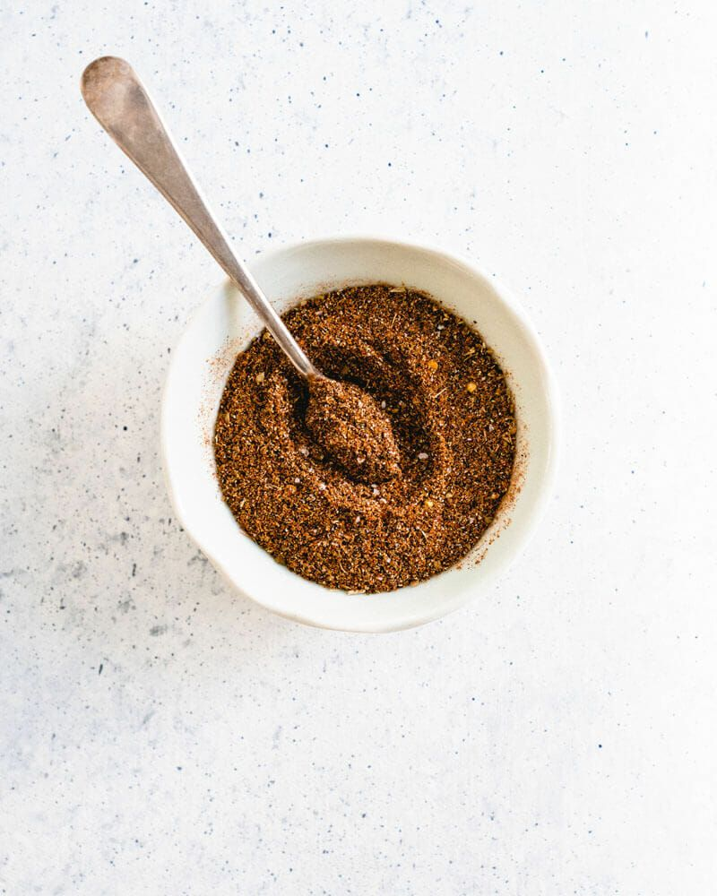 Taco Seasoning (Easy & Homemade!) – A Couple Cooks