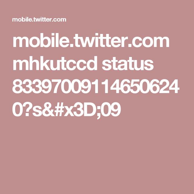 mobile.twitter.com mhkutccd status 833970091146506240?s=09