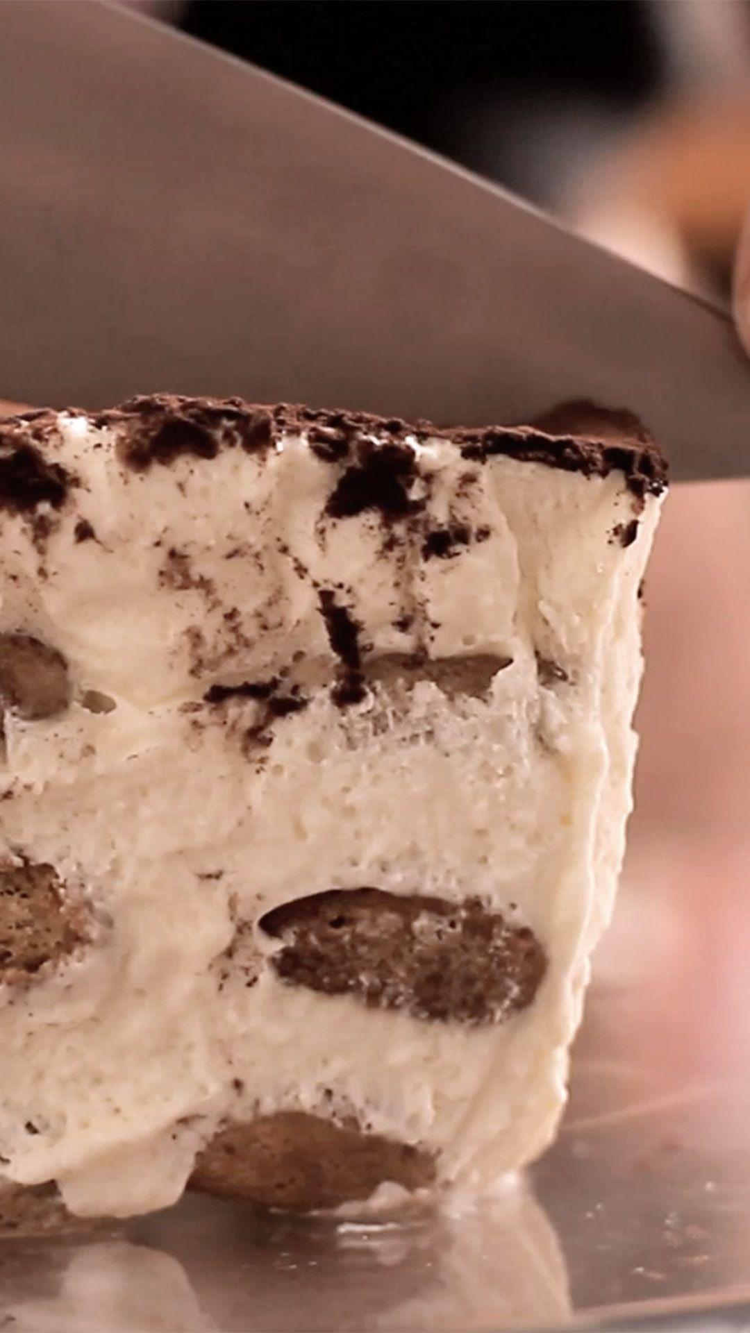 Tiramisù #desserts