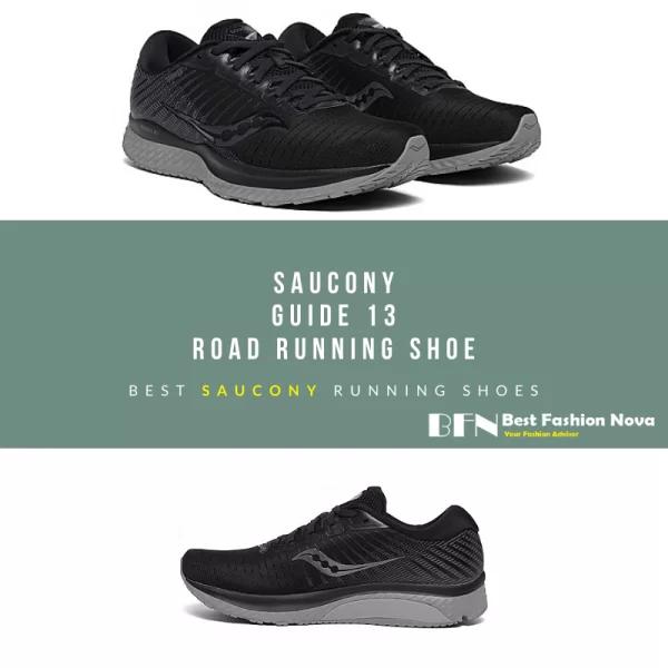 Best Saucony Running Shoes in 2020