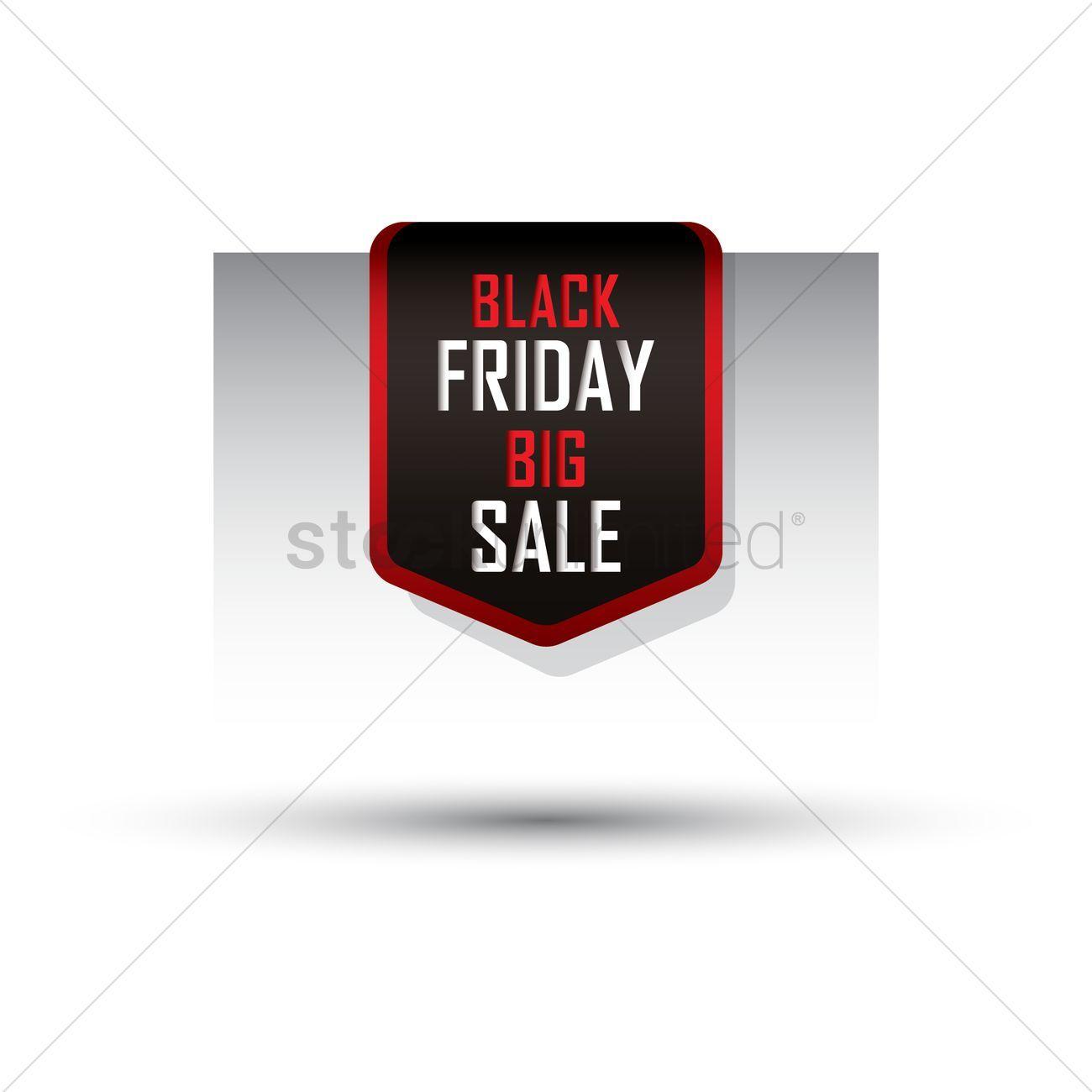 Black friday big sale bookmark vectors, stock clipart , #ad, #big, #sale, #Black, #friday, #stock #affiliate