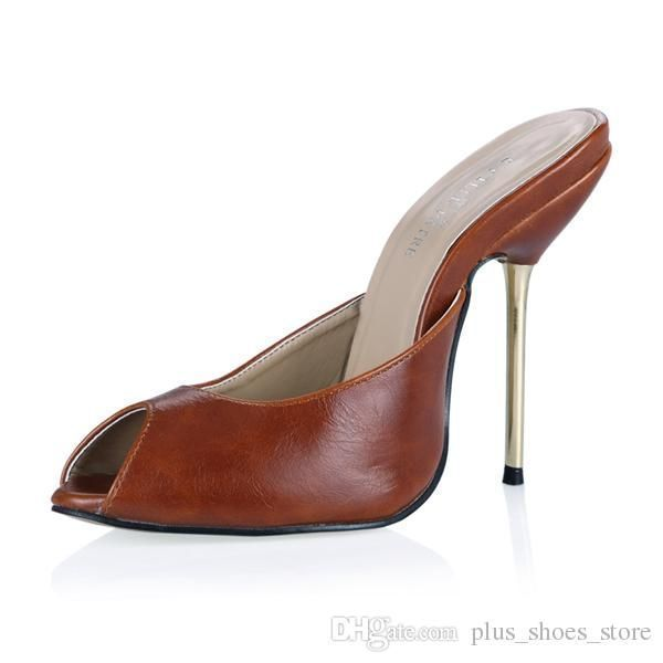 ba2a3e601822 Black And Brown · Sexy shoes for women
