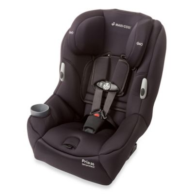 Maxi CosiR Pria 85 Convertible Car Seat In Devoted Black
