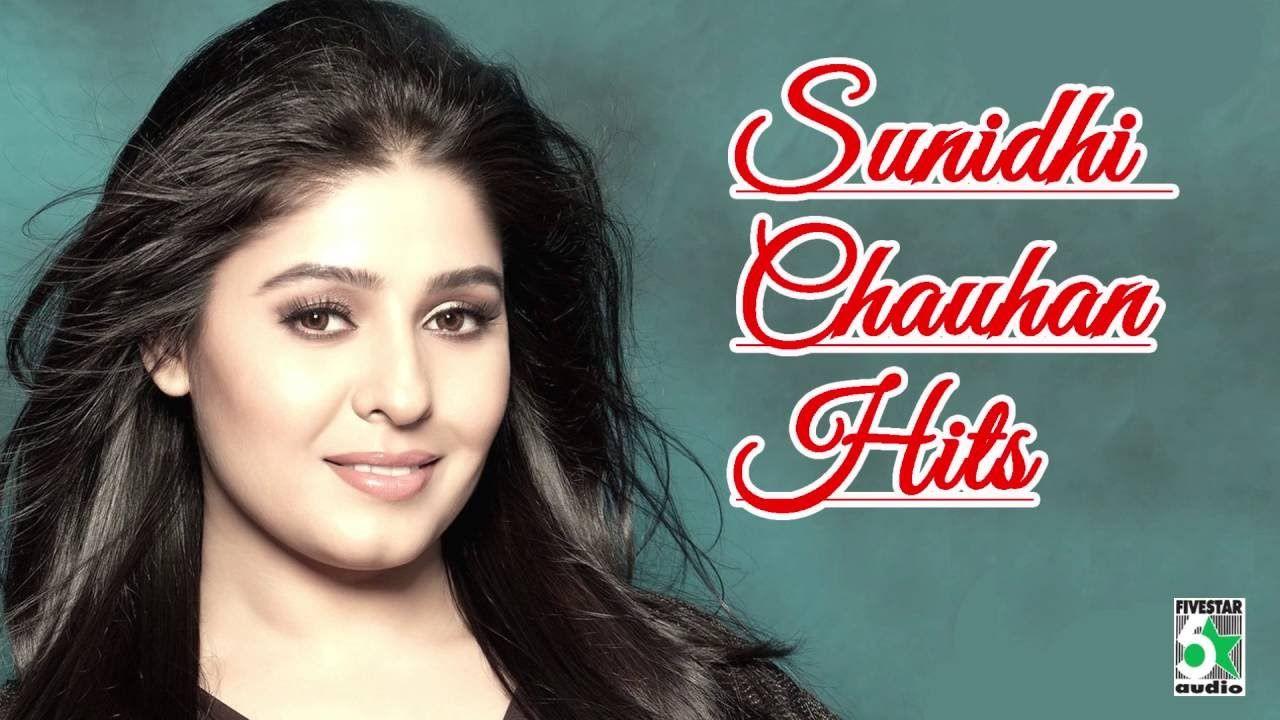 Sunidhi Chauhan Super Hit Famous Audio Jukebox