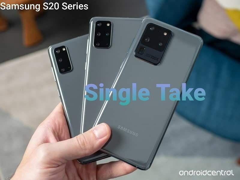 Pin On Samsung Galaxy S20 S20 Plus S20 Ultra S Series