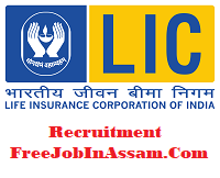 Lic Recruitment 2019 Details Name Of The Posts Apprentice