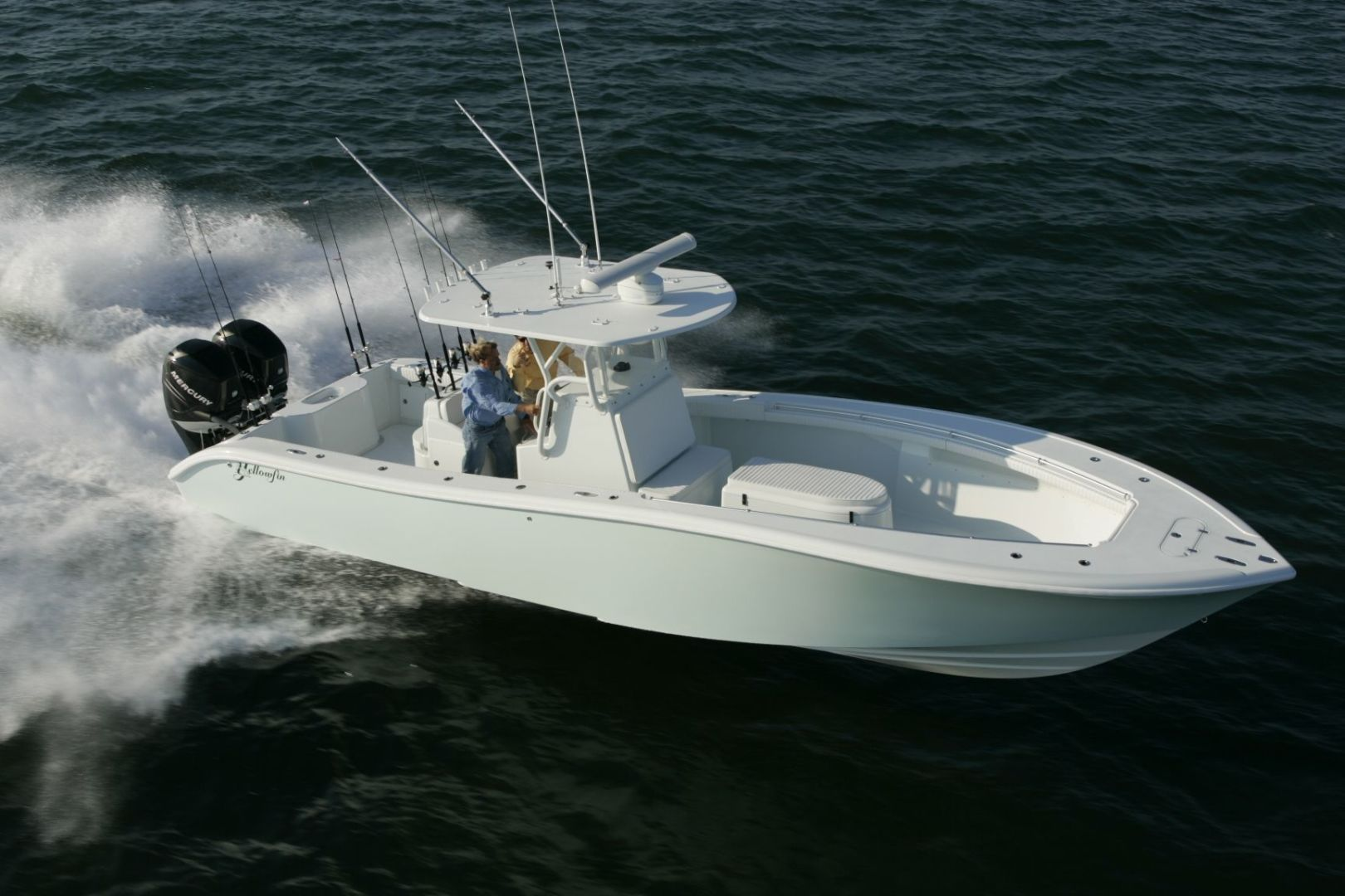 Used Yellowfin Yachts For Sale Yellowfin Yacht Broker
