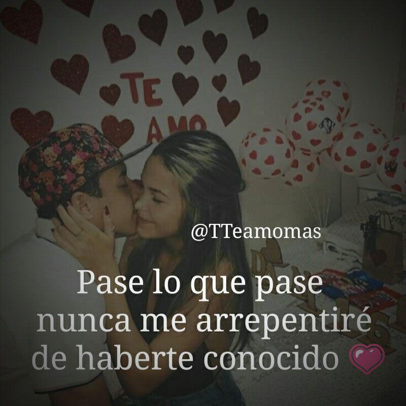 Frases De Amor Loco Frases Bonitas Frases Love Frases Motivadoras