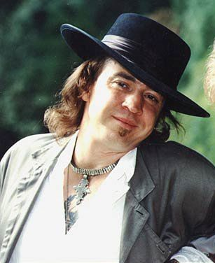 Stevie Ray vaughn   RIP  Really great texas icon with a guitar