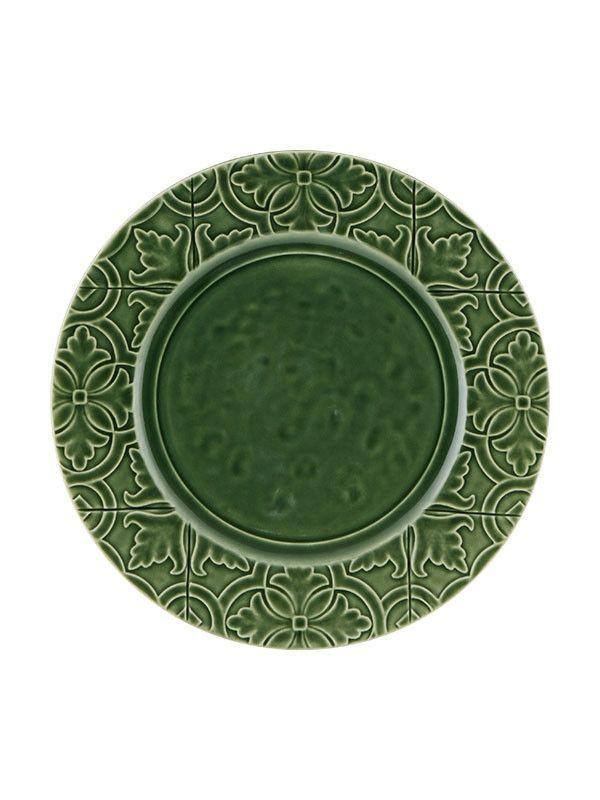 Rua Nova Dinner Plate