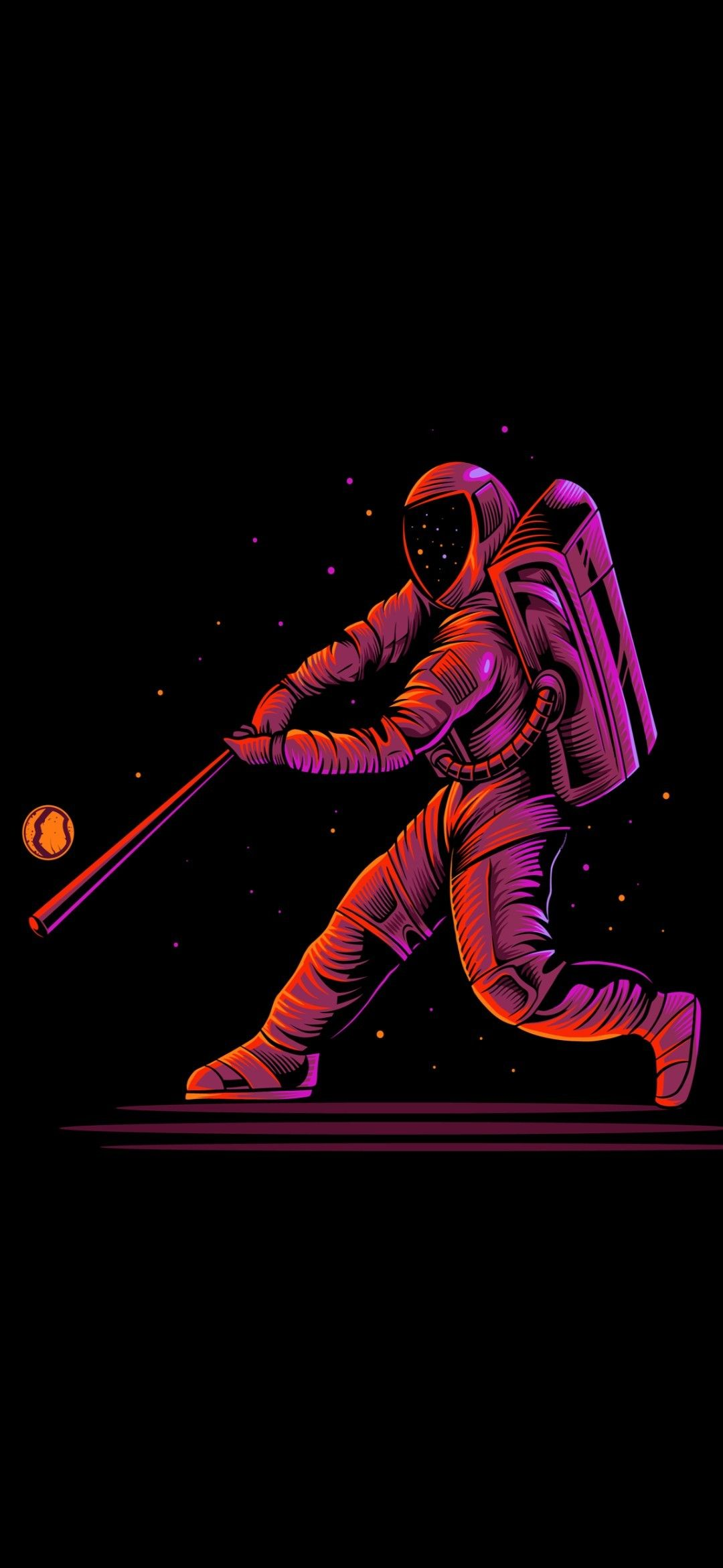 Astronaut Baseball Wallpaper For Mobile Phone Tablet Desktop Computer And Other Devices Hd And 4k Wallpapers In 2021 Baseball Wallpaper Wallpaper Mobile Wallpaper
