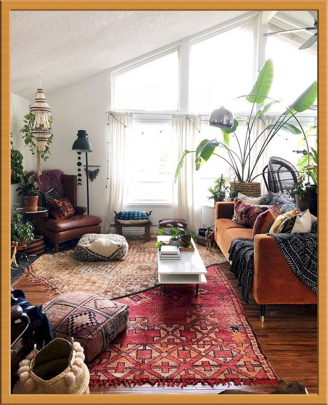 What Make Bohemian Homedecor Don't Want You To Know