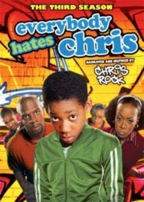 Everybody Hates Chris Com Imagens Todo Mundo Odeia O Chris