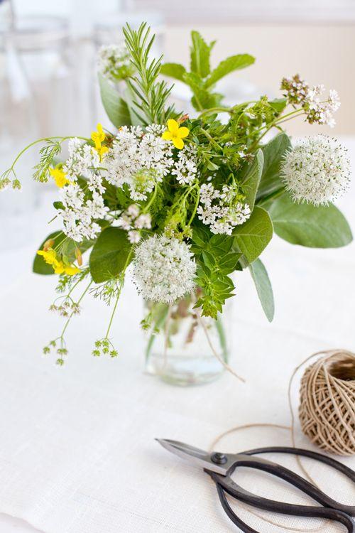 Garden Inspiration | Bouquet flowers, Flower bouquets and Flowers