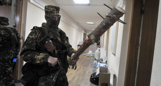 Movimiento Político de Resistencia: La OTAN mintió sobre Ucrania para provocar una gue...