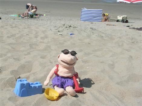 Afbeeldingsresultaat voor jules strand