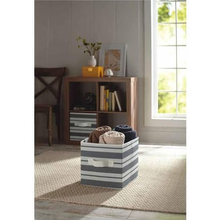261b6a0ec94c3b56700446aa73eba358 - Better Homes And Gardens Collapsible Storage Cube