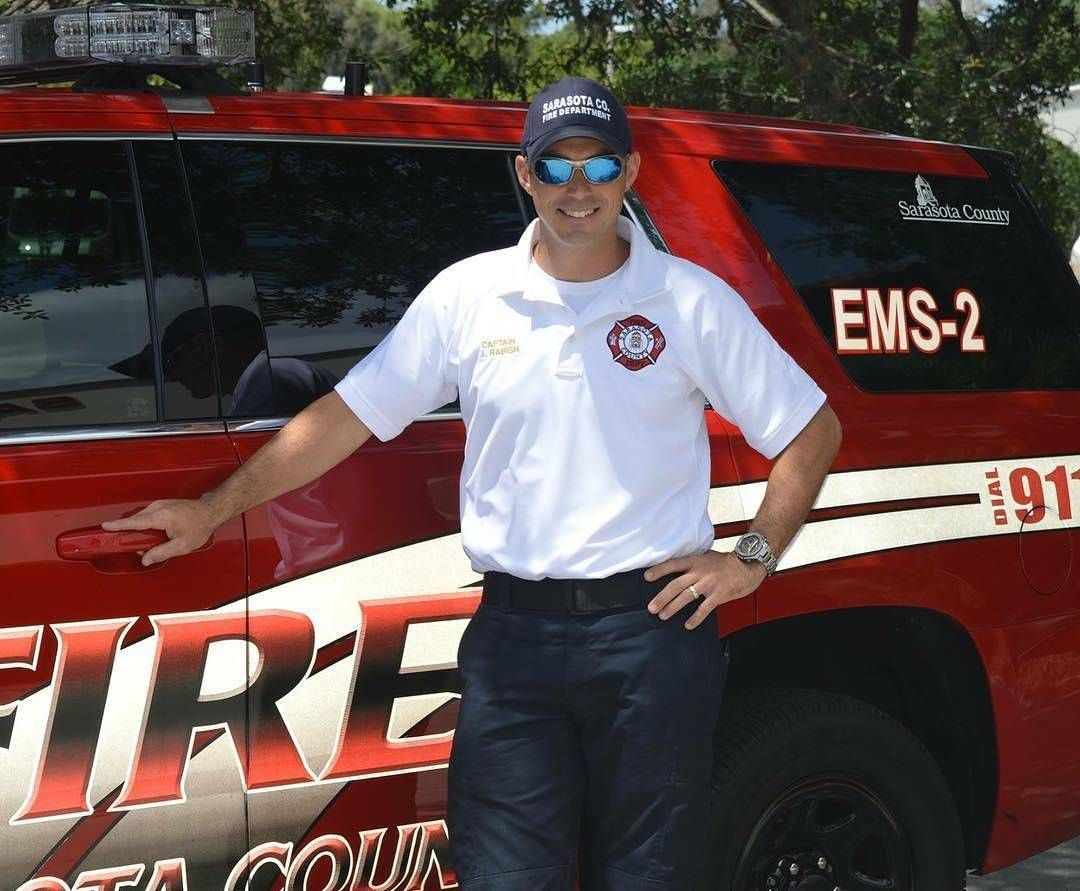 Featured post srqemergencyservices captain rabbish