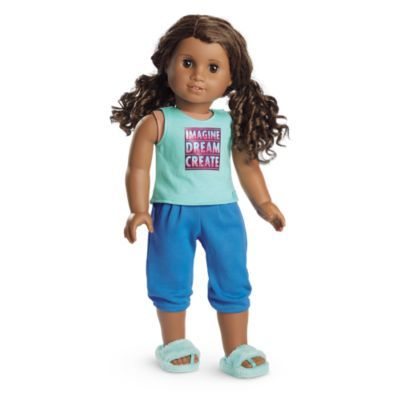 retired no doll American Girl Gabriela/'s Celebration Dress Outfit NEW in box
