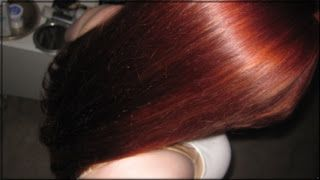 Ion Dark Red Blonde With Strawberry Blonde Highlights With Images