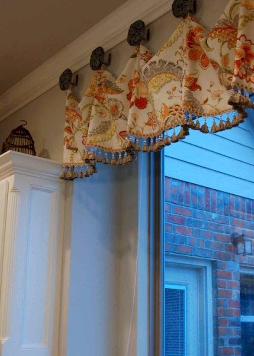 71 Amazing Farmhouse Kitchen Curtains Decor Ideas Kitchendecor
