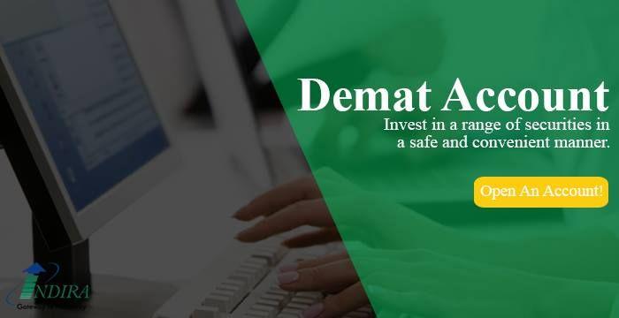 Image result for indira securities demat