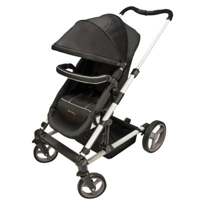 Harmony Juvenile Deluxe Modular Stroller - Odyssey Another forward ...