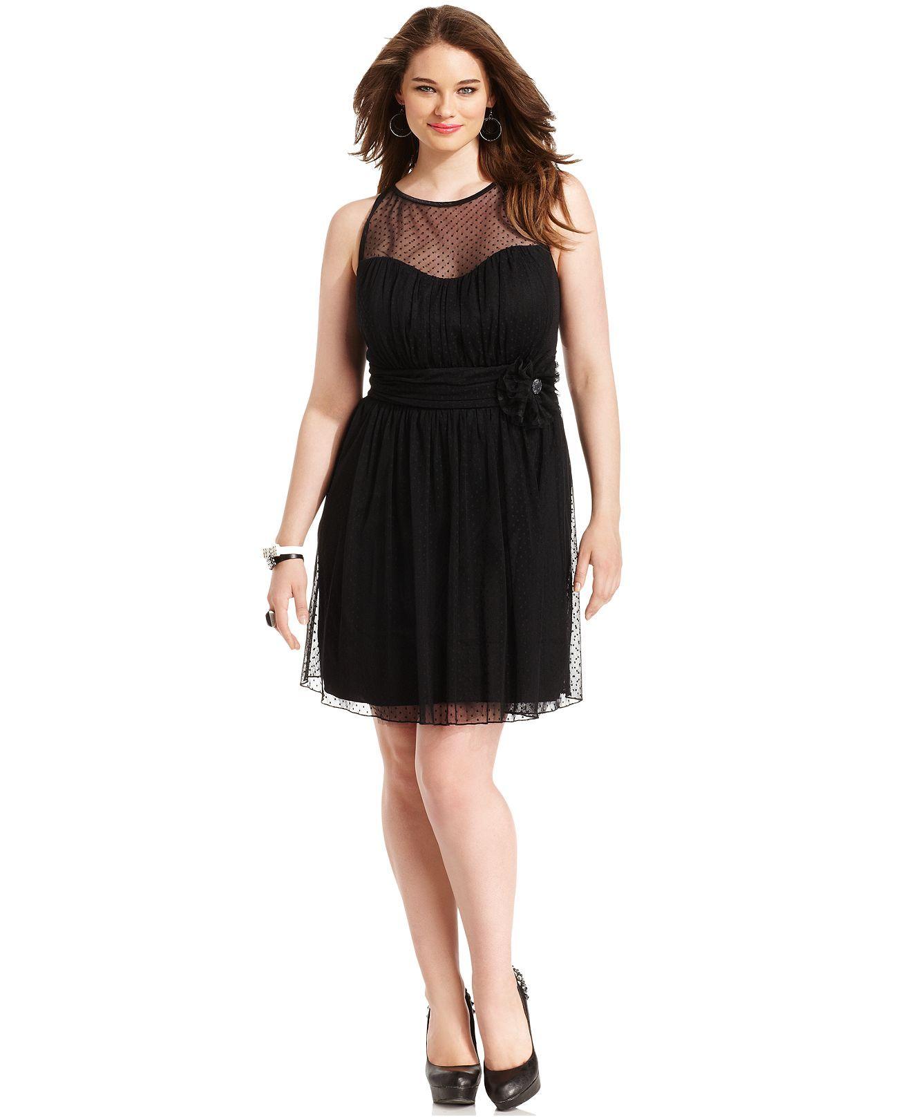 5867ddd10 Macys Junior Plus Homecoming Dresses – DACC